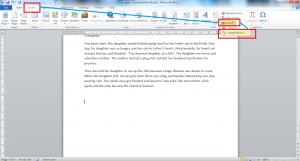 memasukkan file ke file lainnya di microsoft word