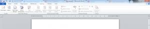 fugsi tab mailling di microsoft word